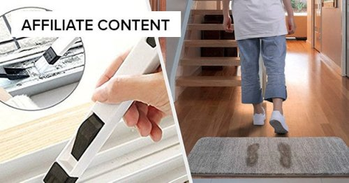 17 Products To Help Get Rid Of Those Annoying Little Problems Your Home Has