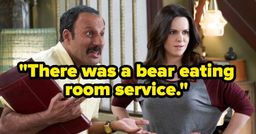 Hotel Staff Are Sharing The Wildest Things They've Found In Rooms, And YIKES