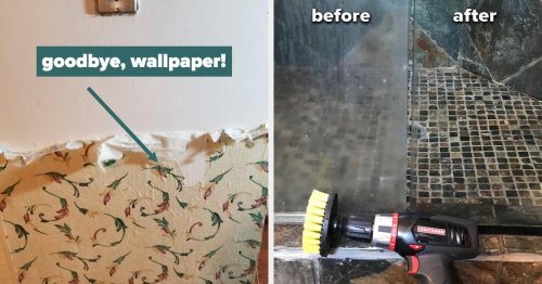 29 Things That Will Transform Your Home And Have The Review Photos To Prove It