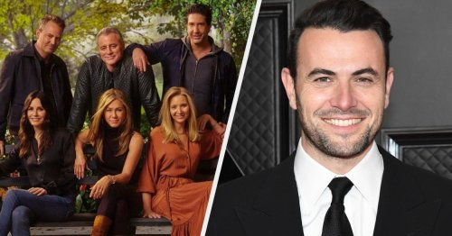 """The Director Of The """"Friends"""" Reunion Responded To Criticism Of Its Lack Of Diversity"""