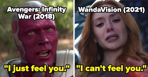 49 Marvel Movie and TV Callbacks That Were So Clever, The Writers Literally Planned Them For Years