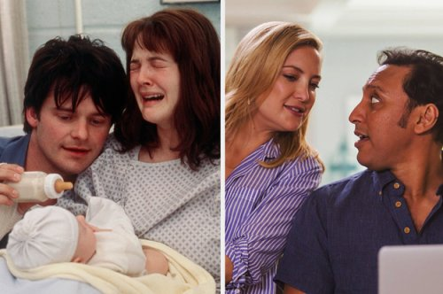 21 Movies To Laugh Or Cry At With Your Mom On Mother's Day