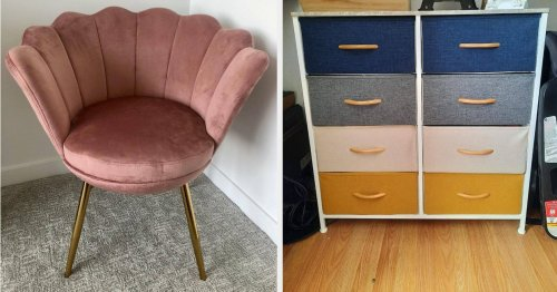 27 Pieces Of Furniture And Decor From Amazon With Such Good Reviews, You'll Probably Want To Own Them Yourself