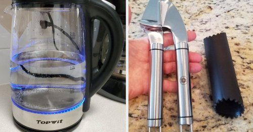 Useful Kitchen Gadgets That People Actually Swear By