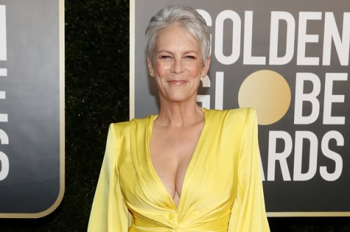 Jamie Lee Curtis Revealed Her Daughter Ruby Is Transgender And She Couldn't Be More Proud