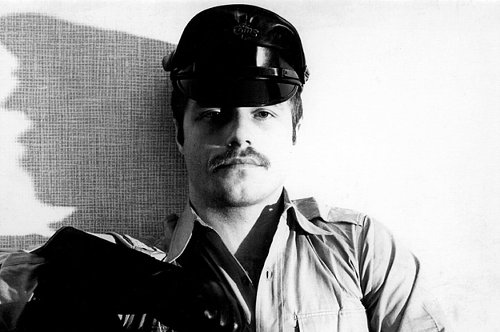 Tom Of Finland's Photographs Are Iconic But Mostly Unseen — Until Now