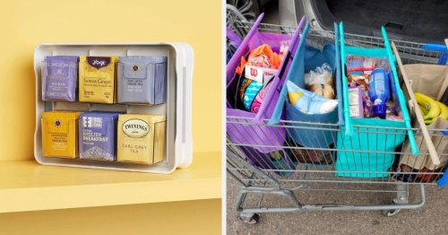 31 Orderly Things For Anyone Who Is Extremely Type A