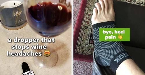 39 Products That Helped Reviewers After They Almost Gave Up On A Problem