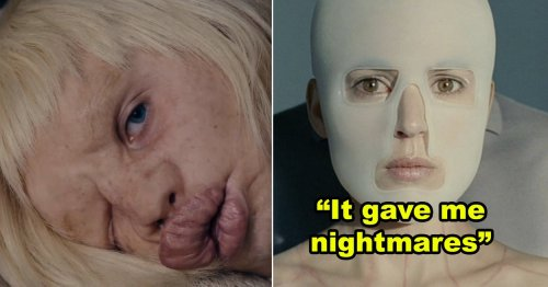 26 Movies That Are So Disturbing, You Probably Won't Be Able To Finish Them