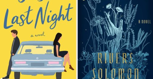 13 New Books Coming Out This Week And Why You Should Read Them
