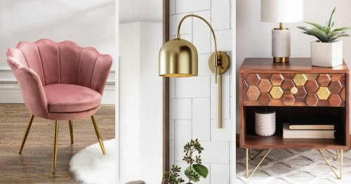31 Things From Wayfair That'll Help Make Your Apartment Look Much More Upscale
