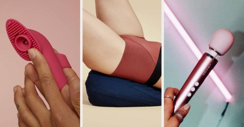 31 Sex Toys For Anyone Who Wants A Lot Of Orgasms In 2021