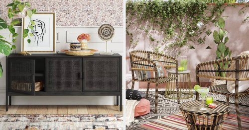 31 Pieces Of Affordable Furniture From Target That'll Practically Redecorate Your Home For You