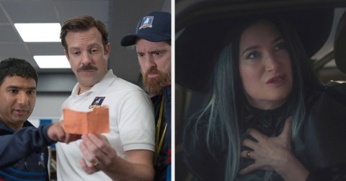 11 Emmy-Nominated Shows You Have To Watch — No, Seriously, Like What Are You Waiting For, You're Already Late And Need To Watch Them Now