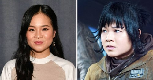 "Kelly Marie Tran Learned Not To ""Internalize Misogyny Or Racism"" In Therapy After Abuse From ""Star Wars"" Trolls"