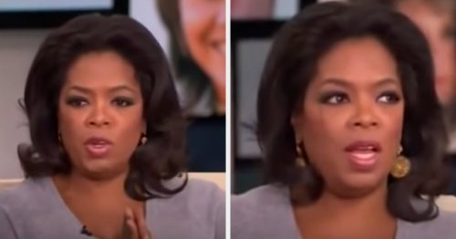 Oprah Revealed The One Offensive Question She Asked A Celebrity That Still Haunts Her