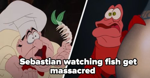 24 Dark Disney Things We've All Just Agreed Not To Talk About