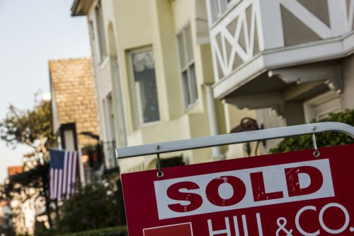 Retiring Soon? Sold Your Home? Now Go Buy Some Stocks