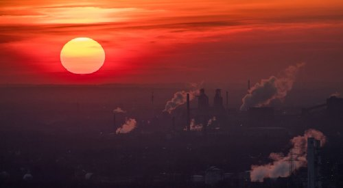UN Warns World Is on Course for Catastrophic Warming of 2.7°C