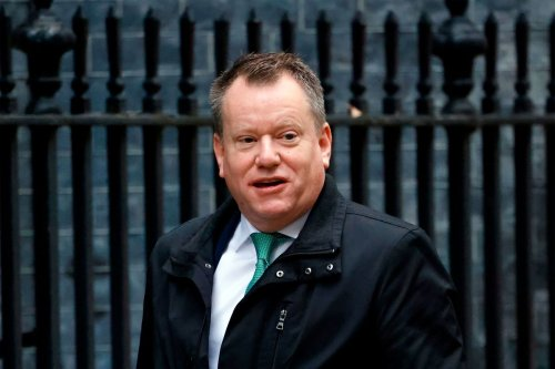 EU Brexit Proposals for N. Ireland Not Enough, U.K.'s Frost Says