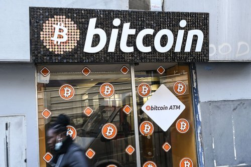 Bitcoin Is Red Hot. Can It Ever Be Green?