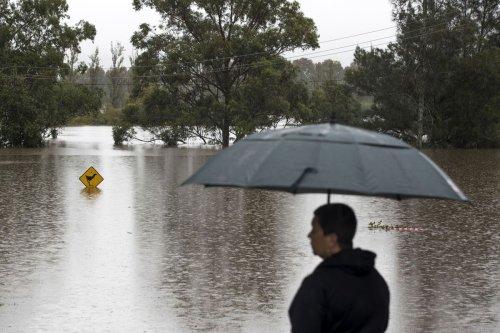 Coal Markets Roiled as Australia's Flood Crisis Worsens