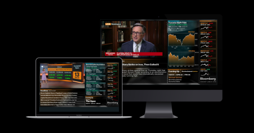 Live TV - Bloomberg