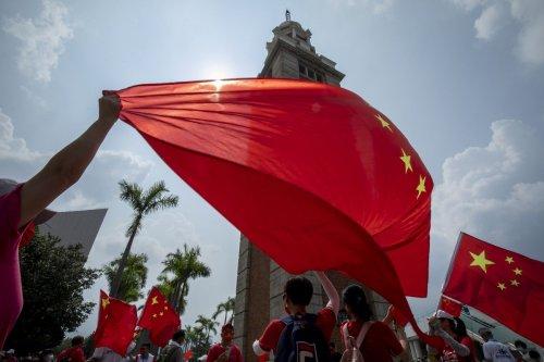 China Loyalty Oath Drives 72% of Hong Kong Councilors From Seats