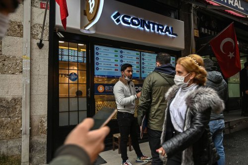 Turkey Bans Cryptocurrency Payments, Says Risks Are Too Big