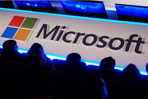 Global Hack Breaches Thousands of Microsoft Business Accounts