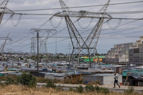 South Africa's Eskom Says Oracle Halts Technical Support