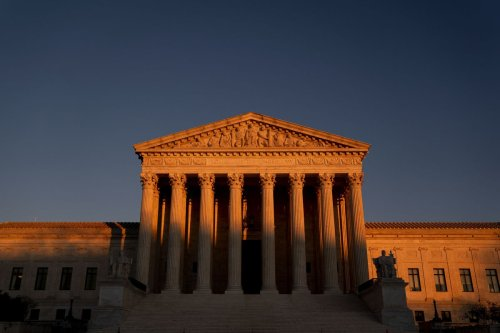 Supreme Court Suggests It Will Curb Green-Card Applications
