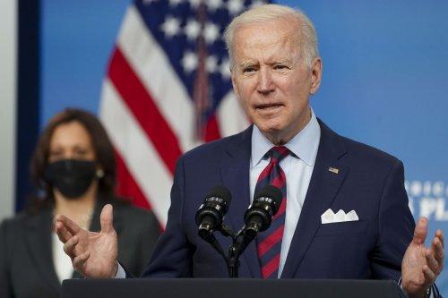 Biden Boosts Health, Education in $1.52 Trillion Budget Ask