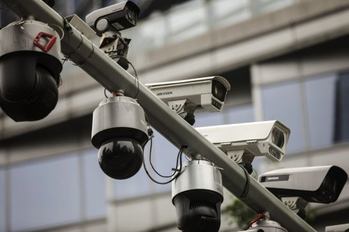 FCC Proposes Ban on Chinese Surveillance Cameras, Other Products