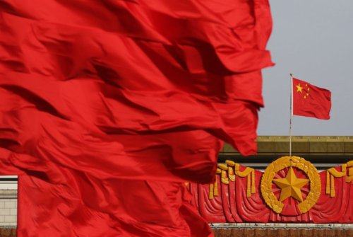 China Tech Billionaires Ramp Up Donations as Beijing Cracks Down