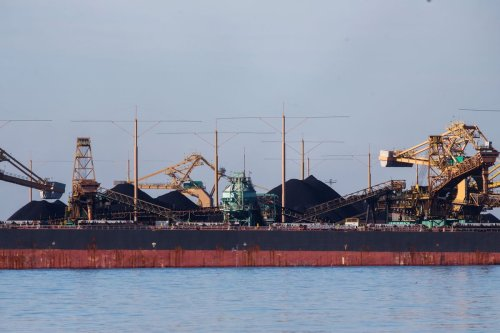 Canada to Reject Future Thermal Coal Mining Projects