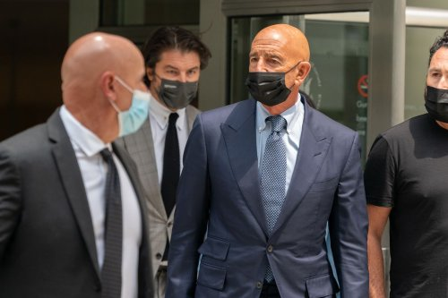 Tom Barrack Case Involves Classified Materials, Lawyers Say
