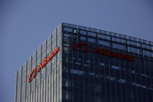 Alibaba's Web Browser Is Removed From Chinese App Stores