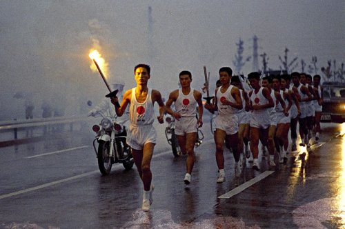 How the 1964 Olympics Changed Tokyo Forever