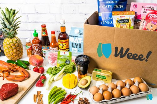 Specialty Grocer Weee Valued at $2.8 Billion in Latest Round