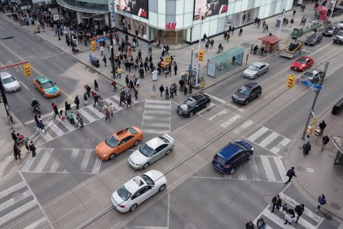 How Renaming a Toronto Street Glosses Over Racism