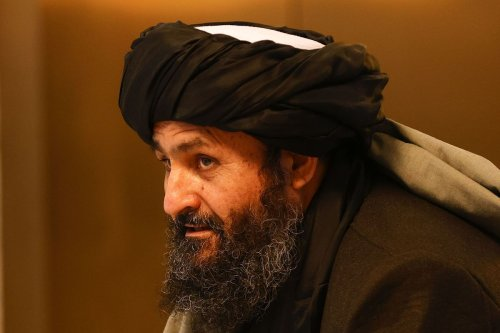 Taliban Shootout in Palace Sidelines Leader Who Dealt With U.S.