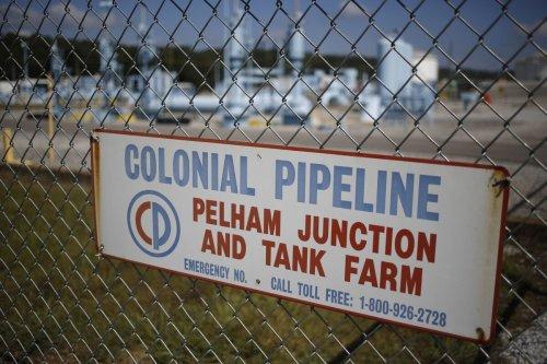 U.S.'s Biggest Gasoline Pipeline Halted After Cyber-Attack