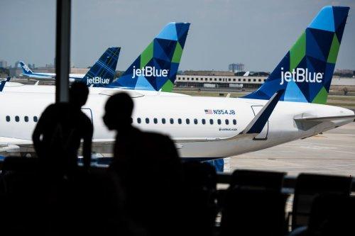 JetBlue Finance Chief to Depart, Take Same Job at EBay
