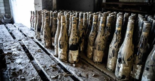 Germany's 'Worst Vintage' Becomes a Wine to Help Flood Victims