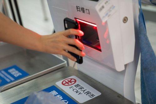 Biden Team Eyes Potential Threat From China's Digital Yuan