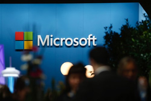 Microsoft in Talks to Buy AI Firm Nuance Communications