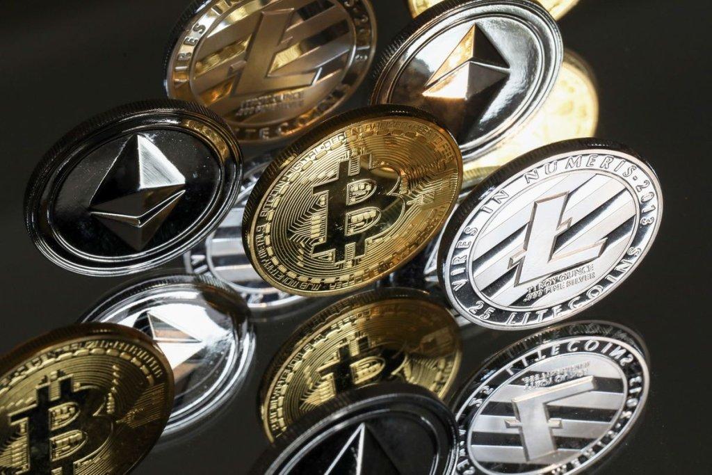 Virtual Currencies - cover