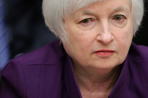 The Yellen Doctrine Is So Much More Than Corporate Taxes