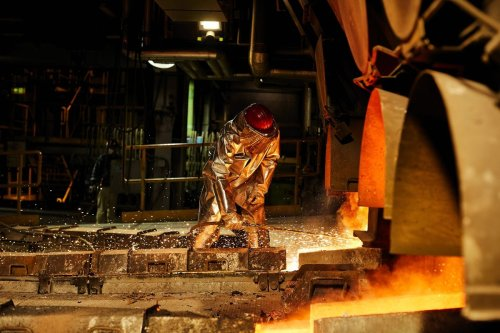 Copper Rises With Industrial Metals as Supply Risks Buoy Rally